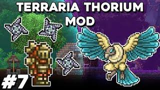 Terraria Thorium Mod - HARDMODE ENGAGE! - E.7