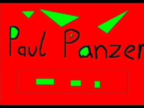 Paul Panzer - Daueranruf (Kokossaft)
