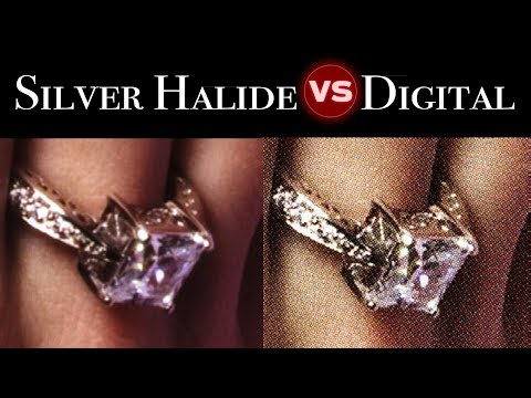 Silver Halide vs Digital Photo Books. What's the difference?