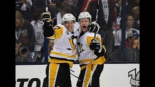 Penguins Eliminate Flyers in 6
