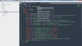 insert Save Update Delete View Data PHP & Mysql Part  01