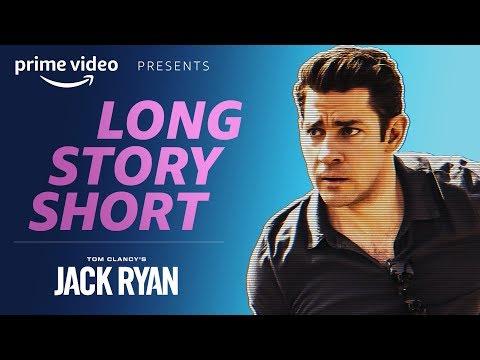 Jack Ryan Season 1 | Long Story Short Episode 1 Recap | Prime Video