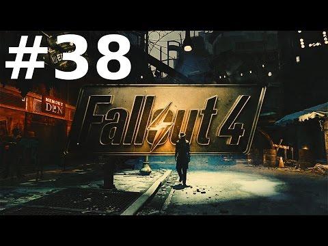 Fallout 4 Прохождение #38 - Запуск Реактора, У Последней Черты