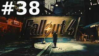 Fallout 4 Прохождение 38 - Запуск Реактора, У Последней Черты