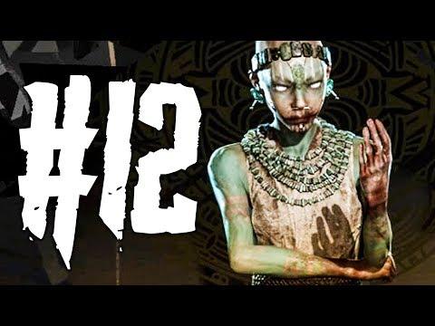 ЖРИЦА МАЙЯ! ► The Sinking City Прохождение #12 ► ХОРРОР ИГРА