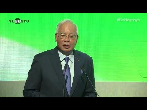 H.E. Dato Sri Najib Tun Razak Keynote Speech | ASEAN 2017 Prosperity for All Summit | April 28, 2017