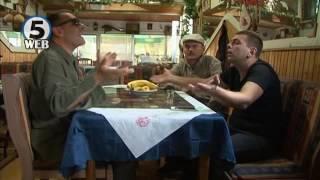 Зевзекманија- Нашиот, Србинот и Бугаринот