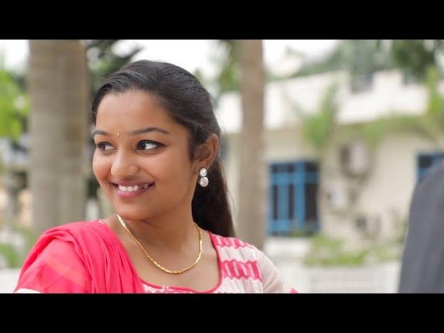 Ninnu Marachipolenu - Latest Telugu Short Film 2019 by satish peesa || SkyLight Movies