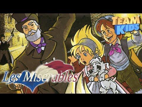 Les Misérables - Épisode 1 - L'auberge des Thénardier (1992)