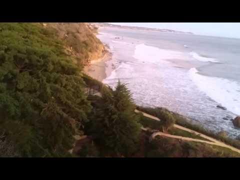 Beaches In The Malibu Area