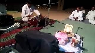 जगदीश प्रसाद सिंवर