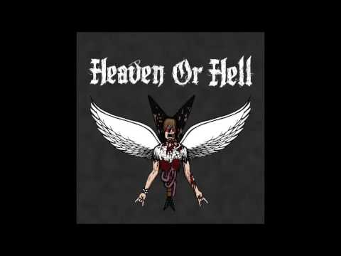 Heaven Or Hell - EP