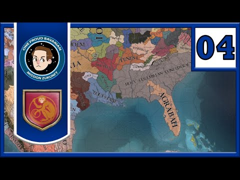 CK2 - After The End: Arabian Nights! #4 - Jihad For ...