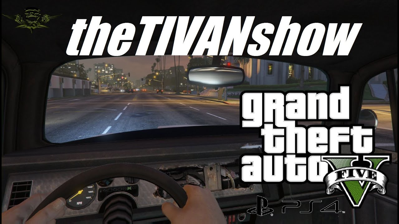 GTA5 - AW -THE LOVE FOR RACING - ALL NIGHT LIVE STREAM - PS4