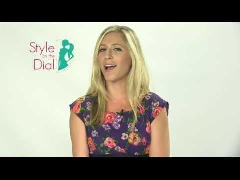 Style On the Dial with Megan Harris