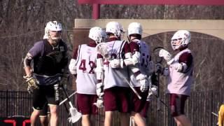 Bellarmine Lacrosse Preview 2016   C Payne