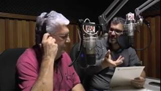 Entrevista com o vereador Pedro Eliseu Sobrinho