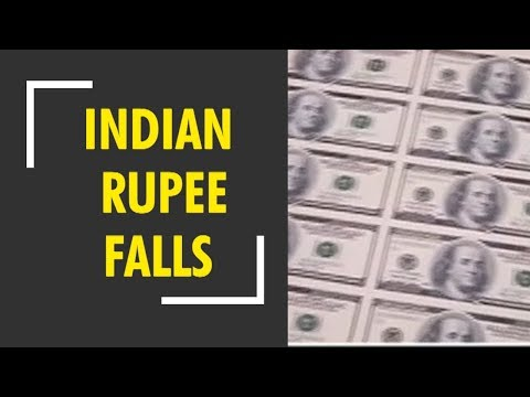 Indian rupee continues trades lower around 72.40 per dollar