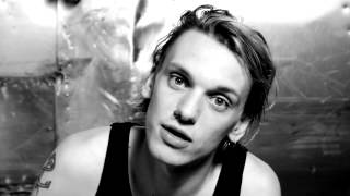 Jamie Campbell Bower for HungerTV - ''I dare you'' - HD