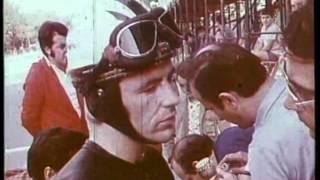 GP. España 1972. Comentado por Angel Nieto.