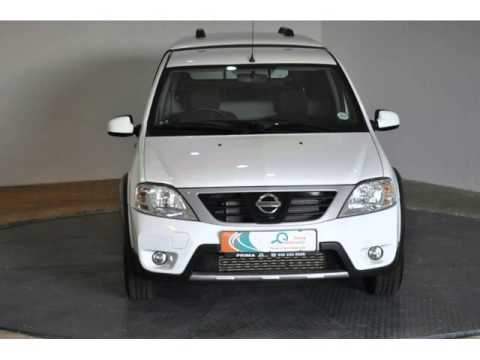 2014 NISSAN NP200 1.5 DCI SE P/U S/C Auto For Sale On Auto Trader South Africa