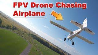 drone fail