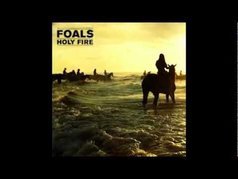 Foals out of the woods