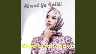 Ahmad Ya Habibi