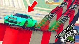 GTA 5 ONLINE 🐷 GARE PARKOUR HARD 🐷N*80🐷 GTA 5 ONLINE GAMEPLAY ITA 🐷 DAJE !!!!!!!