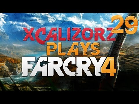 City of Pain - Far Cry 4 pt.29