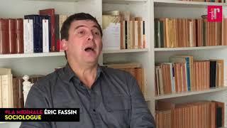 Éric Fassin: « Sous prétexte d'organiser l'islam, on entretient l'idée que l'islam est un problème »