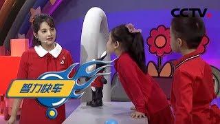 《智力快车》 20191119 彩虹大作战|CCTV少儿