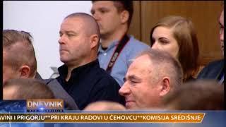 VTV Dnevnik 17. listopada 2017.