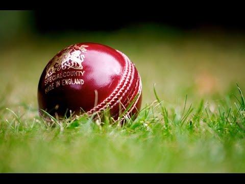 Dukes Cricket Ball Production Film 2015