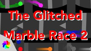 The Glitched Marble Race 2 - New Discoveries