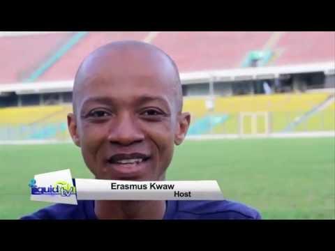 Liquid GH TV: Inside Ghana Sports feature on Inauguration of Cape Coast stadium