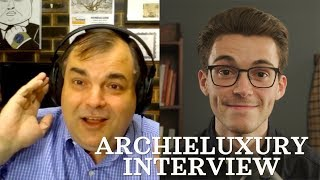 ARCHIELUXURY Interview | Watches, Love Life, and Much More (2018)