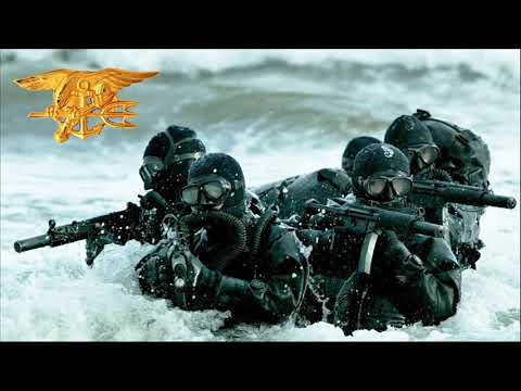 The U.S. Navy SEALs - Got A Letter In The Mail