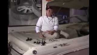 iboats - Bimini Top Hardware