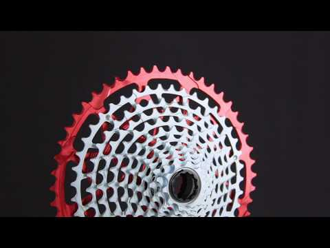 12-speed MTB cassette | Garbaruk Bike Components