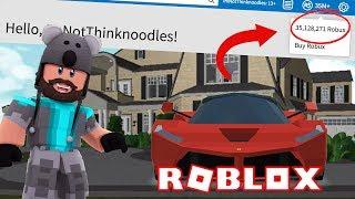 35 MILLION TO UPGRADE MY ROBLOX HOUSE?!
