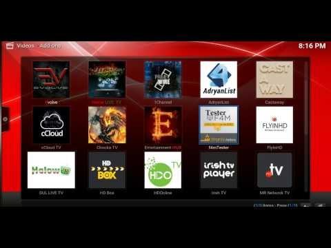 Watch Albania Live TV IPTV Channels with M3U JinBox List Add-On
