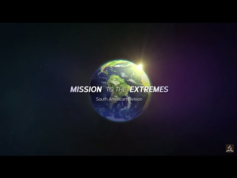 Mision to the Extremes - South American Division