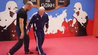 Валерий Крючков. ТВ передача Защити себя сам. 2018 г. выпуск  10