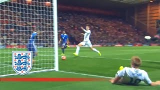 England U21 1-0 USA U23 | Goals & Highlights