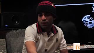 Arc ngel explica porqu el disco de Ares no tendr Reggaeton