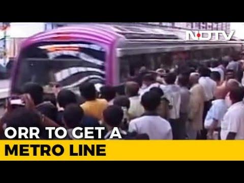 Innovative Financing For Bengaluru's Namma Metro - YouTube