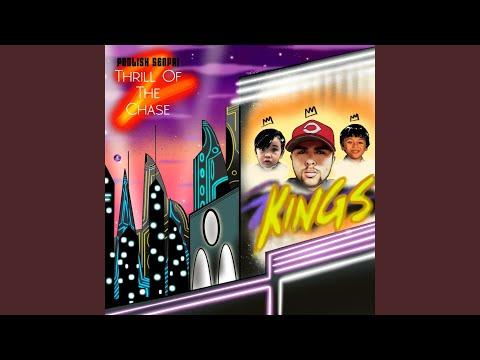 Music Got Me (feat. Alicia Renee & King Reynard)