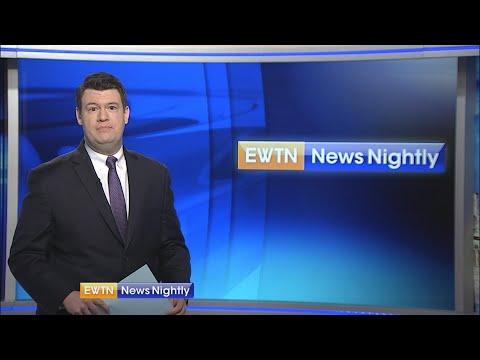 EWTN News Nightly - Full Show: 2019-12-06