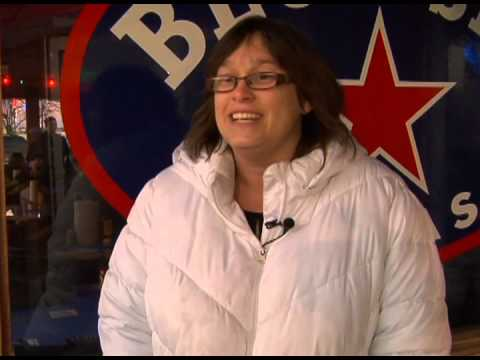 Amarillo residents Eat for Carla at Blue Sky